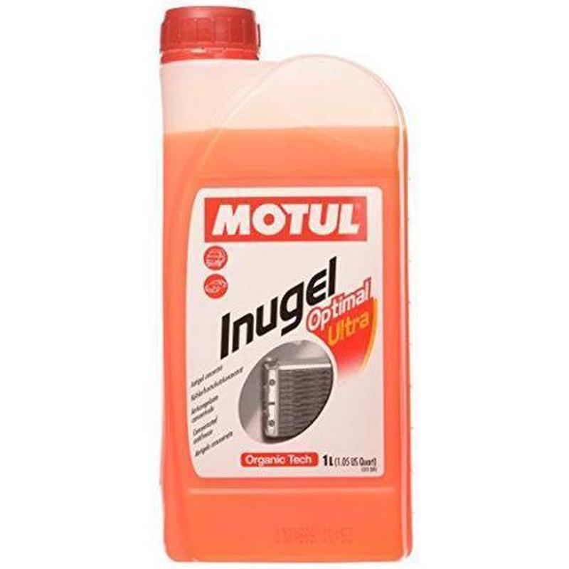 Motul Inugel Optimal Ultra 1L