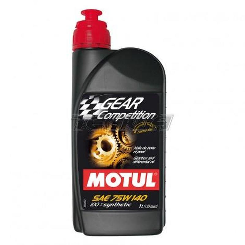 Motul Gear Comp 75W140 1L