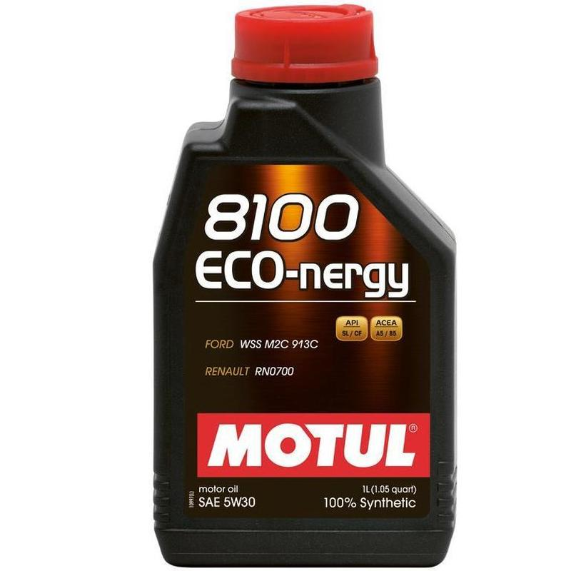 Motul 8100 Eco Energy 5w30 1L