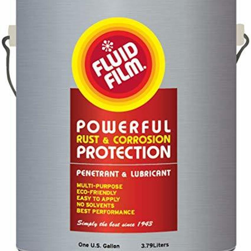 Fluid Film, non aerosol, 1 gallon