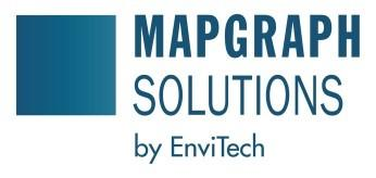 Mapgraph solutions by Envitech